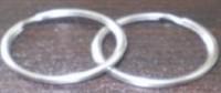 General304 白鋼匙圈
