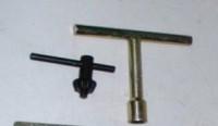General 電鑽匙