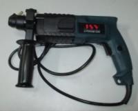 JSV - 20兩用 500W 油壓鑽