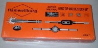 Haniwellburg 20件套裝絲板
